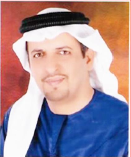 Advocate Saeed Al Barq