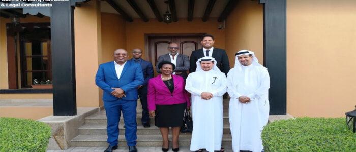 Best Law Firm In Dubai